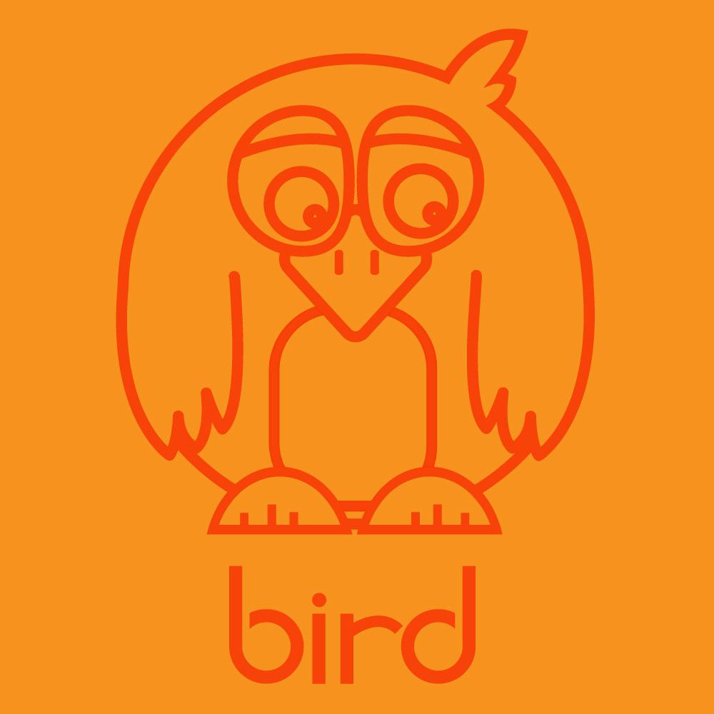 bird ashton morris