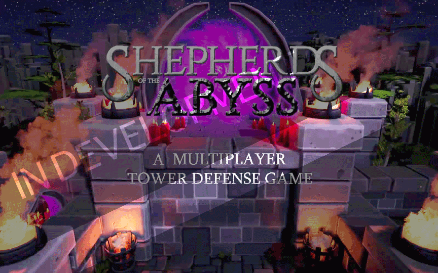 shepherds of the abyss - sound designer - ashton morris
