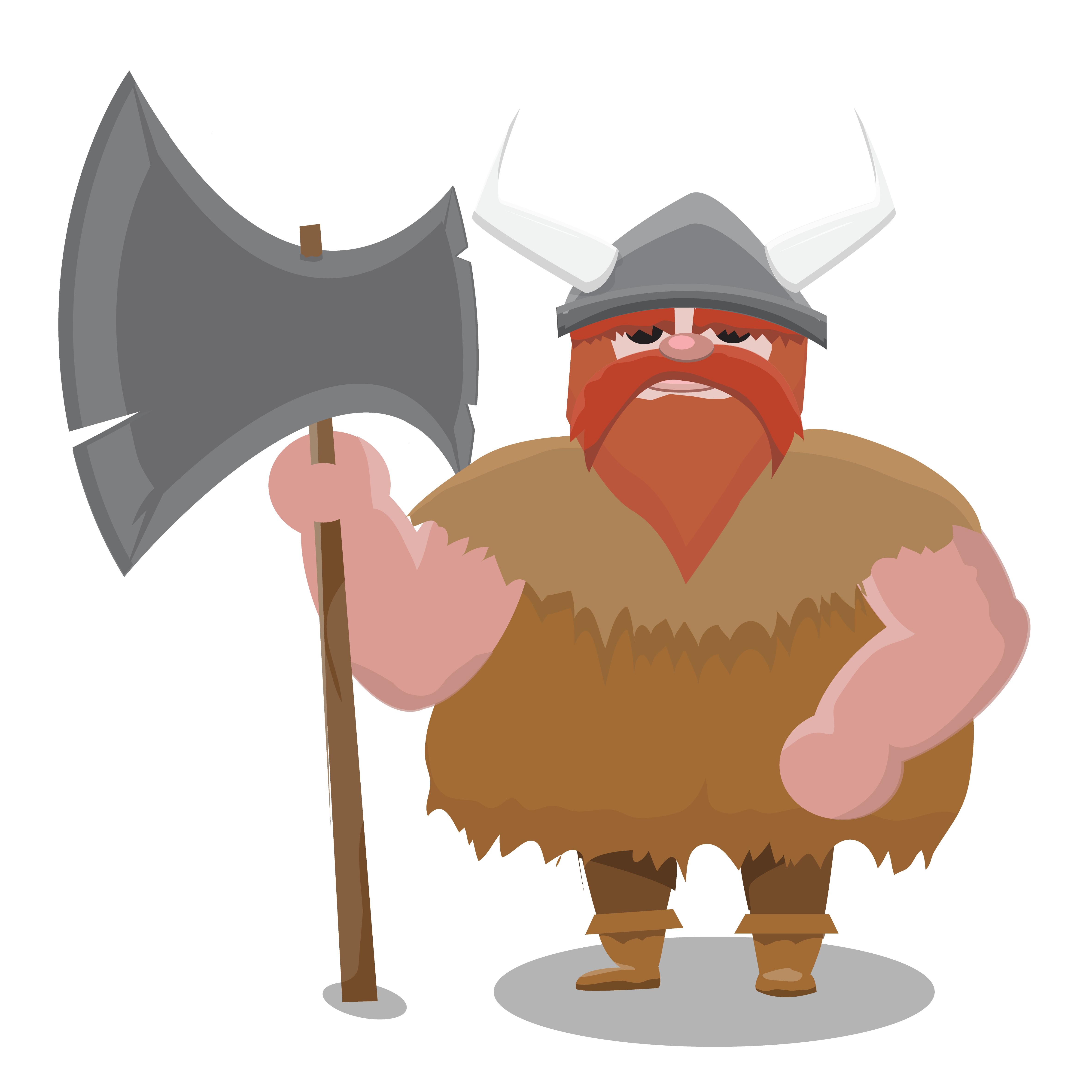 vector viking , ashton morris