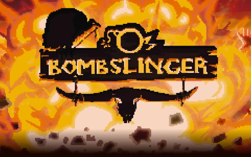 bombslinger - Composer - ashton morris